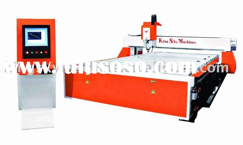 CNC Router (4-axis)(sign making machine)