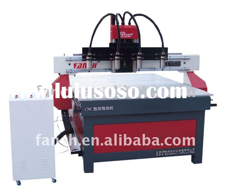 CNC Router Engraving Machine for classic furniture(FC-1315MS)