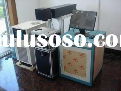 CO2 Laser Marking Machine(laser marker)laser engraver for plastic/ABS/acrylic