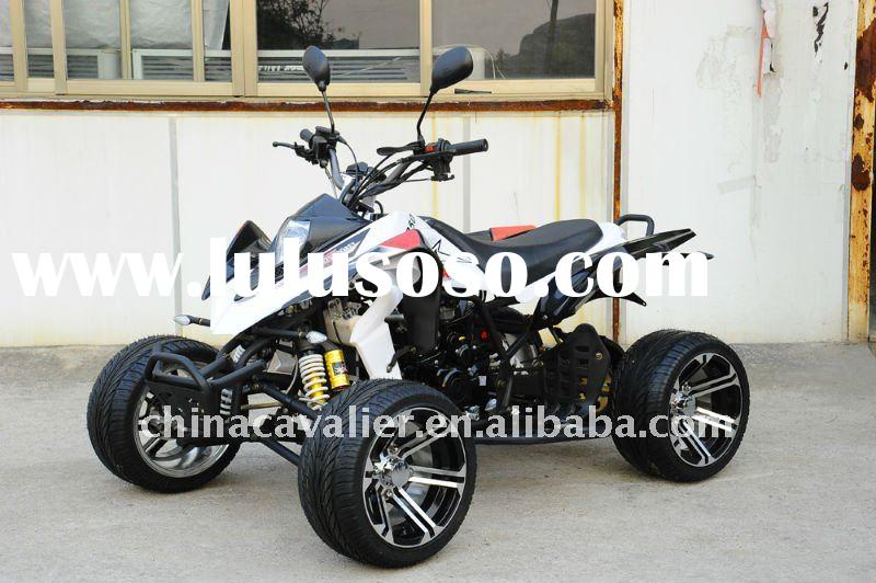 COOL SPORTS ATV MANUAL 250CC