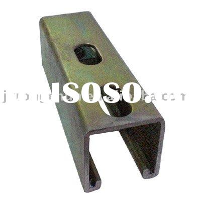 C Channel, Support Channel, Steel Channel, Strut Channel, Structural Steel
