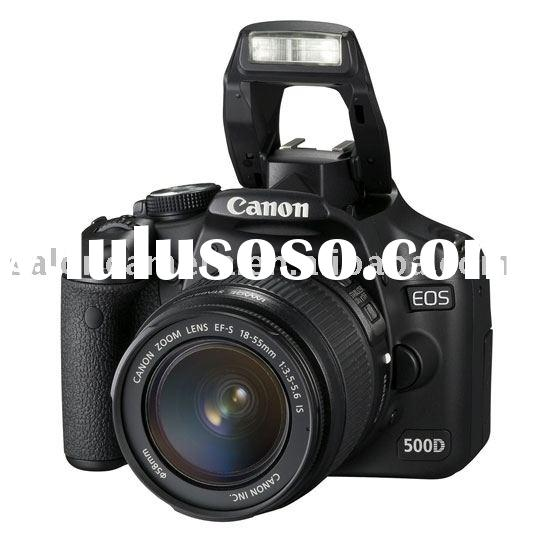 Canon EOS 500D digital camera