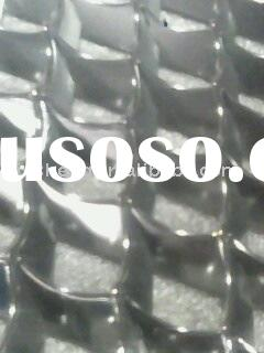 Car grille, stainless steel wire mesh, auto grille, welded grille