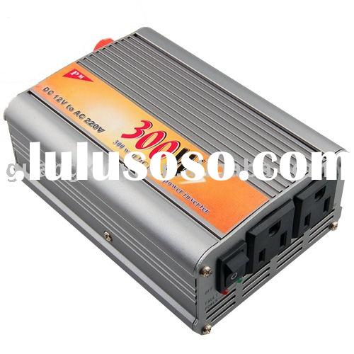 Car power Inverter 12V DC To 220 V AC ( 300 W )