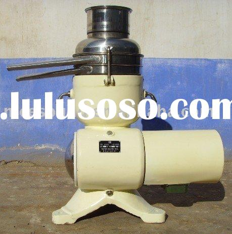 Centrifugal Milk Cream Separator UFL-005F
