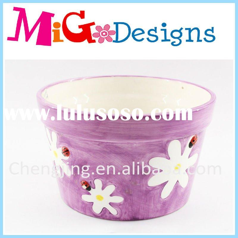 Ceramic garden Flower Pot