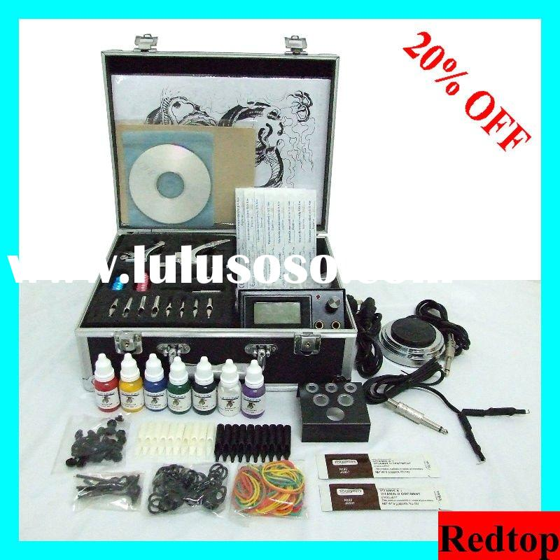 Cheapest Tattoo Supplies kit