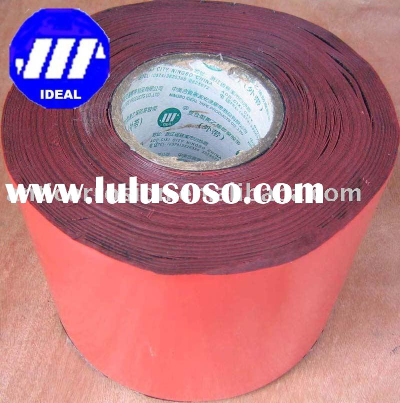 Cold Applied Butyl Rubber Tape
