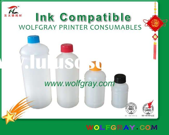 Compatible PIGMENT/DYE/wideformat ink for HP Designjet 5000/ 5000ps/ 5500 (HP 81)