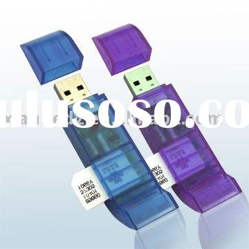 Competitive price driver usb 2.0 multi card reader