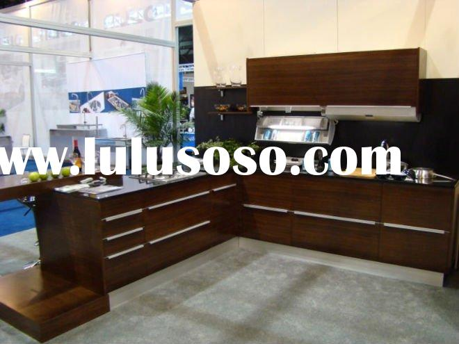 Contemporary High-end lux Kitchen Cabinet
