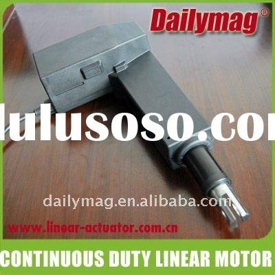 Continuous Duty Linear Motor