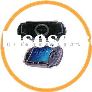 Crystal Clear Hard case for Sony PSP1000