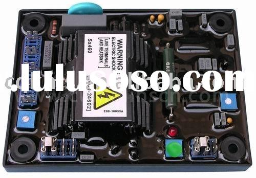 Cummins generating set STANFORD SX460 automatic voltage regulator (AVR) **