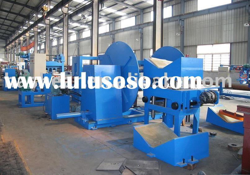 Cut to Length Line/Cut to Length/Leveling Machine