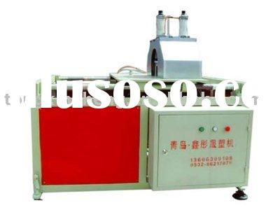 Cutting machine for PVC,PP, ABS pipe, sheet, profile