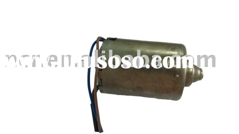 DC 24V motor without gearbox for automatic gate opener(NCR 2423 12V/24V)