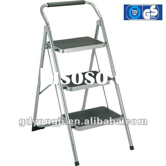 DC-6790SP 3 Tiers Step Ladder