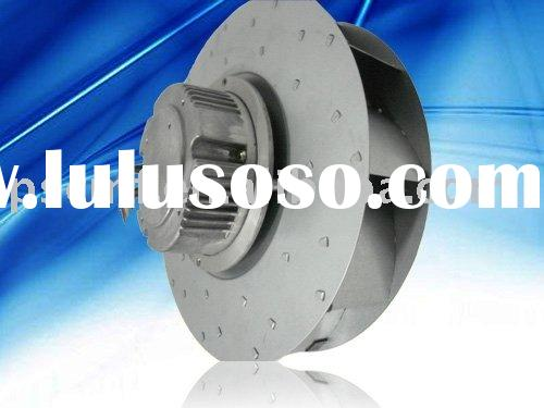 DC Brushless Motor Fan