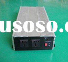 DC TO AC car power inverter 3000w
