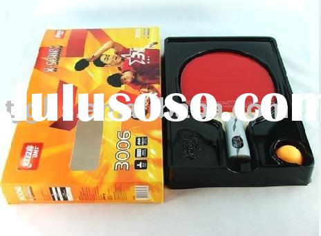 DHS 3006 Table Tennis Racket, Table Tennis bat