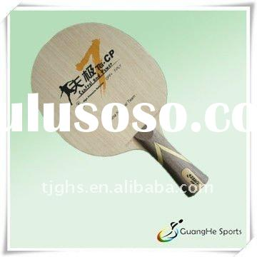 DHS TG7-CP Table Tennis Blade (for table tennis racket)