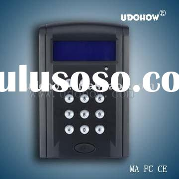 DH-169 RFID Time Attendance System and Access Control