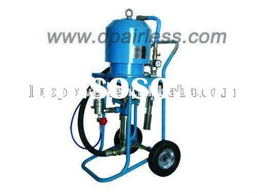 DP-6390A pneumatic piston pump airless paint sprayer