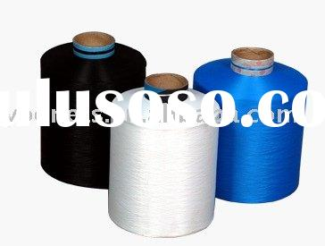 DYED NYLON YARN