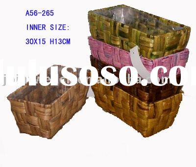 Decorative Plant Pots Wholesale For Indoor and Outdoor