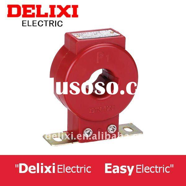 Delixi Brand 5A Current Transformer/Inductive Current Transformer/CT LMZ1-0.5 LMZJ1-0.5