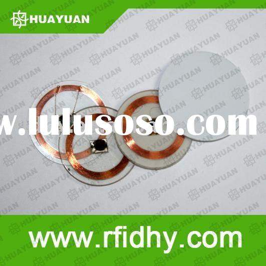 Different types of rfid tag