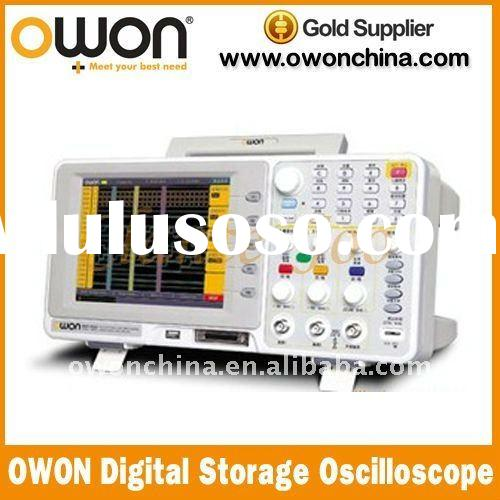 Digital Storage Oscilloscope MSO8202T mixed signal oscilloscope 2GS/s