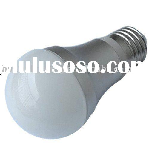 Dimmable led bulb, E27 LED bulb