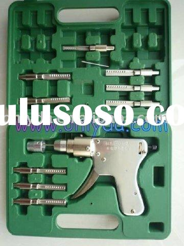 Dimple Lock Bump Gun House Lock Pick Tools