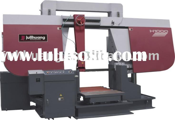 Double-Column Band Saw
