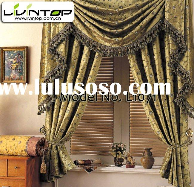 Elegant Double Swag Shower Curtain Elegant Shower Curtains | Fresh Furniture