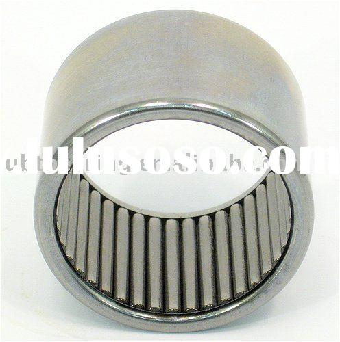 Drawn cup full complement needle roller bearings, M8121, M14121
