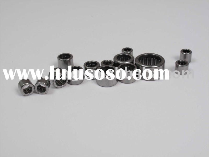 Drawn cup needle roller bearings B-24