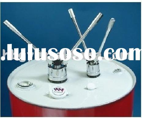 Drum cap seal tool