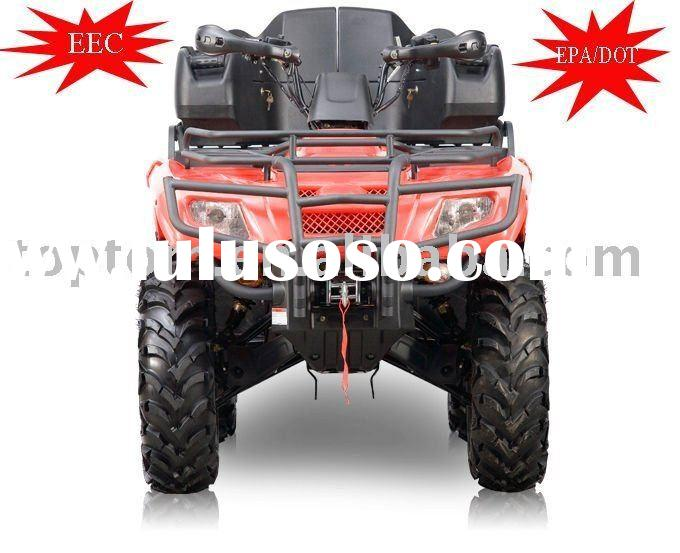 EEC,COC,EPA,DOT,CARB Approved 4WD Qaud bike, 4WD ATV, 4X4 ATV, 4X4 UTV, Utility Vehicle. 400 Quad,40