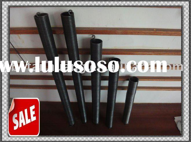 ES20 carbon steel garage door springs