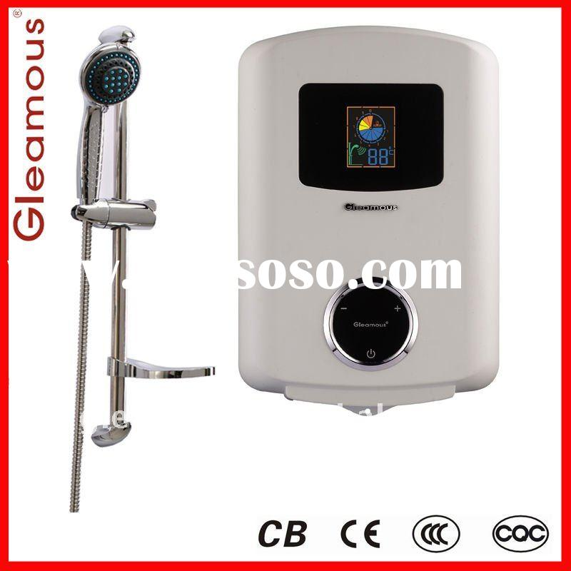 Electric Instant Hot water heater DSK-EV3