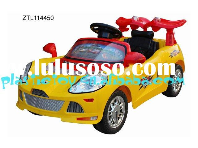 Electric vehicle remote control ride on car ZTL114450