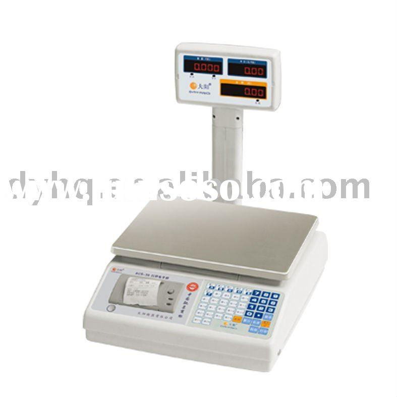 National weighing scales store philippines national for Tournament fish weighing scales