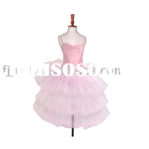 Elegant children party dresses