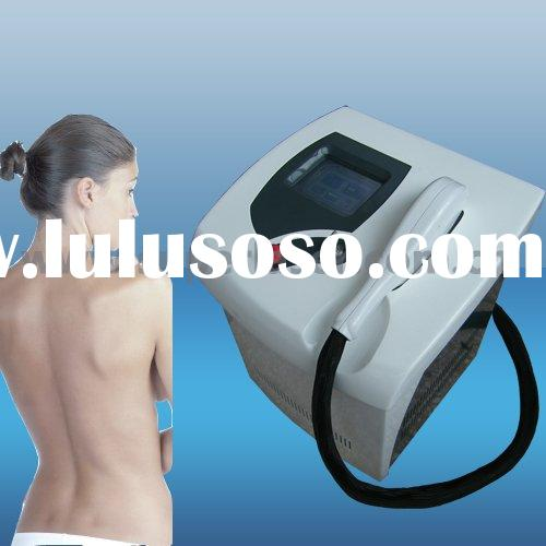 Elight swan 3 portable winkle removal laser equipment laser hair removal aesthetic beauty machine sk