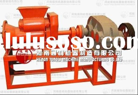 Encaustic Tile and Brick Making Machine