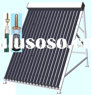 Energy-saving Solar Water Heater collectors for system