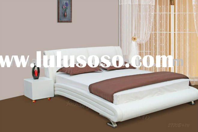 European Queen Size Soft Bed